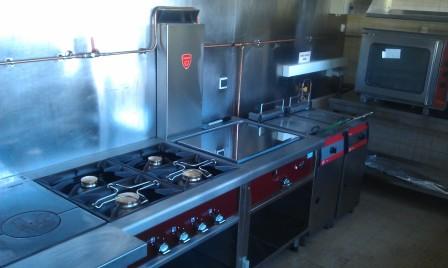 Modification et installation cuisine
