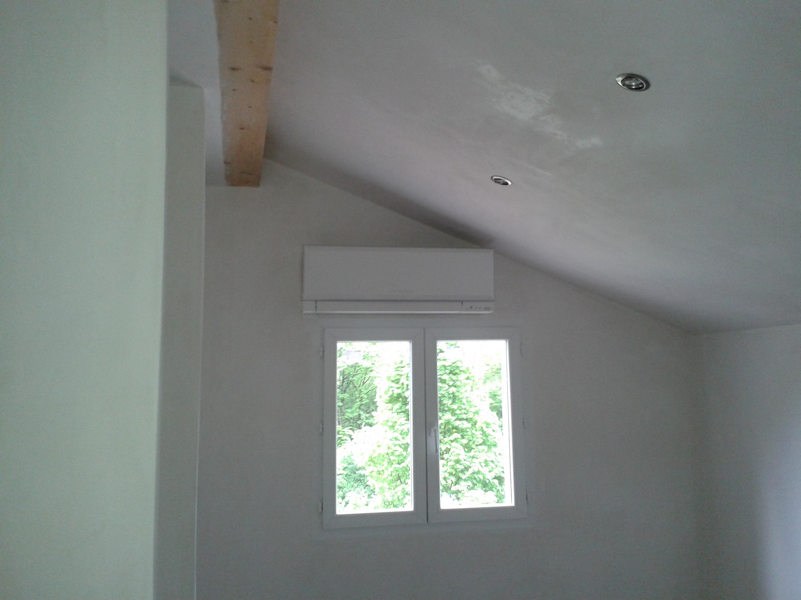 Notre activit a d i savoie assistance d pannage for Installation d une climatisation