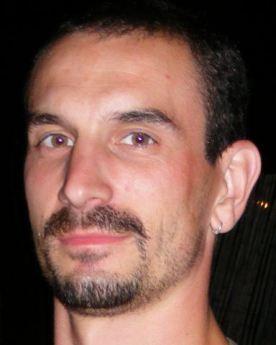 Franck GARDET Gérant et Technicien